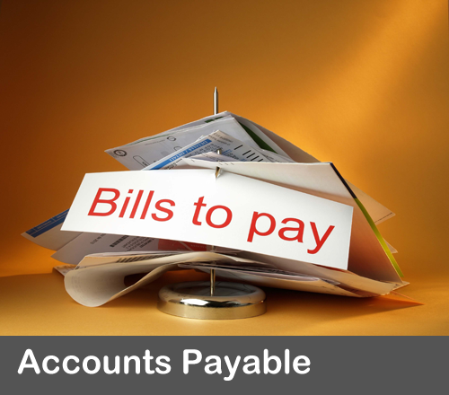 accounts payable with premier bookkeeping solutions in CT