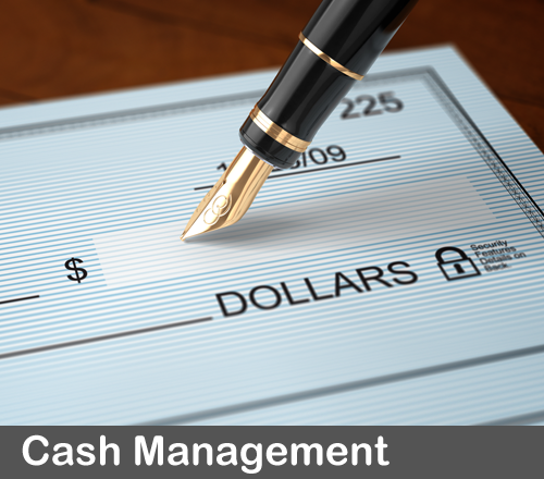 cash management premier bookkeeping solutions ct